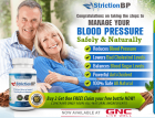 What Is Striction BP & How Its Work?