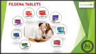 Fildena Online Tablets Is Best For Sexual Treatments | USA