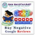 Buy Negative Google Reviews - High Quality Non Drop Cheap Price